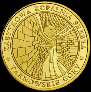 Medal: Zabytkowa Kopalnia Srebra w Tarnowskich Górach 063