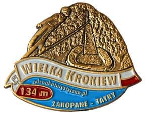 Odznaka Wielka Krokiew 032