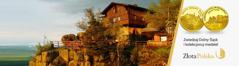 Atrakcje turystyczne na Dolnym Śląsku – twierdzy i zamki, schroniska. Część III