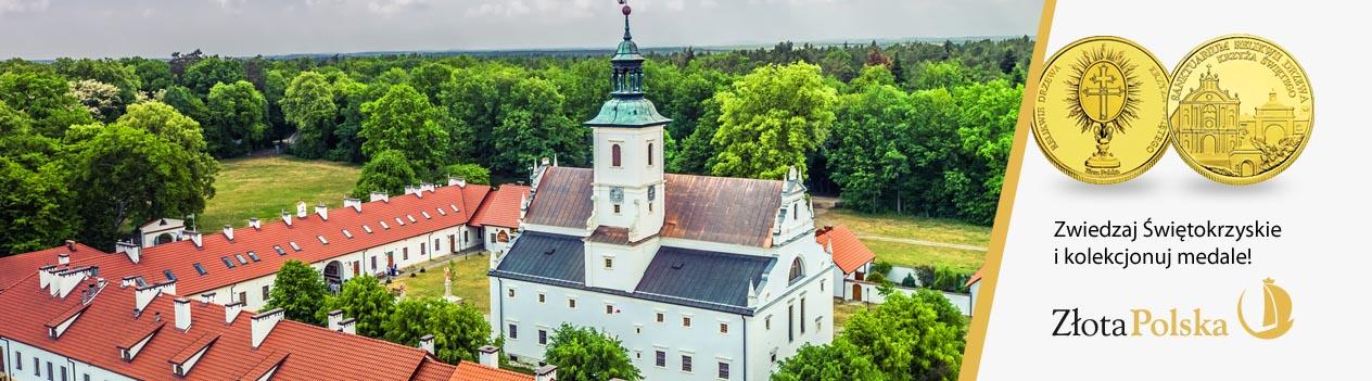 Atrakcje turystyczne w Świętokrzyskiem – sanktuaria i świątynie. Część III.