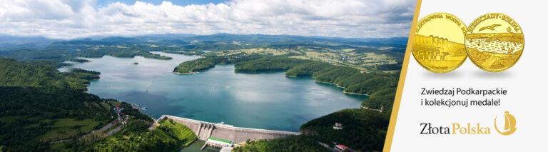 Atrakcje turystyczne Podkarpacia – bliżej natury – skansen, arboretum i elektrownia wodna Solina. Część IV.