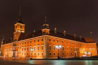 Zamek Królewski w Warszawie – Muzeum. Rezydencja Królów i Rzeczypospolitej