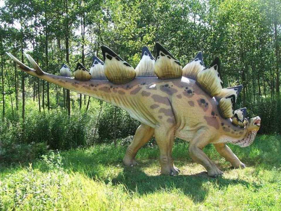 Zatorland – Park Dinozaurów w Zatorze