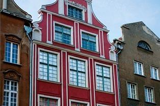 Dom Uphagena w Gdańsku