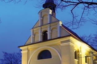 Sanktuarium Pasyjno – Maryjne w Wejherowie