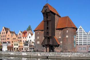 Gdański Żuraw