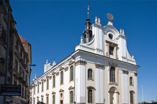 Kościół Najświętszego Imienia Jezus we Wrocławiu