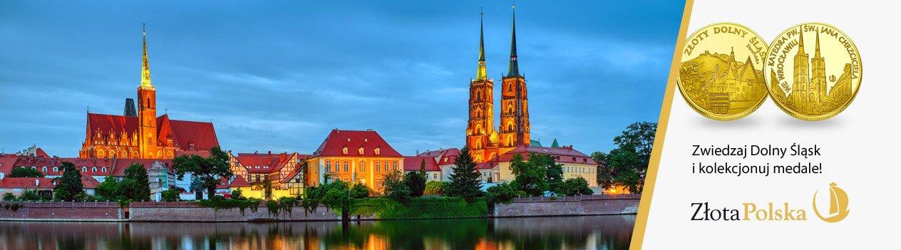 Cztery wyjątkowe miejsca, które warto zobaczyć we Wrocławiu