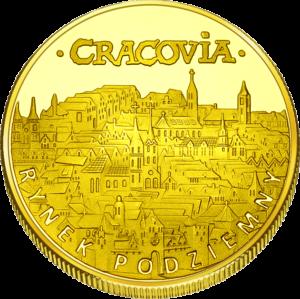 Rynek Podziemny w Krakowie Cracovia 414
