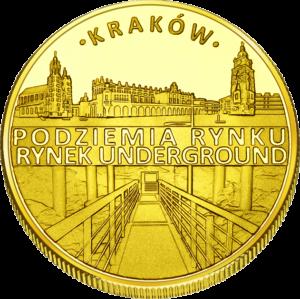 Rynek Podziemny w Krakowie 415