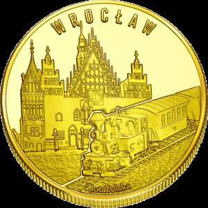 Kolejkowo Wrocław Ratusz 421